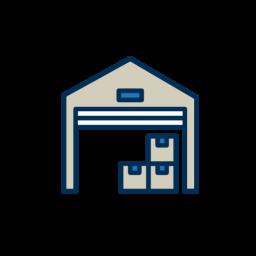 Warehousing Rio Bravo