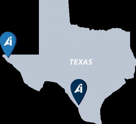 Rio Bravo Locations - El Paso - Laredo